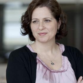 Elena Quintana, Ph.D.