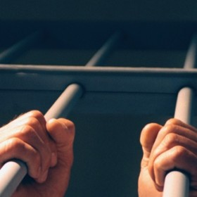 Hands and jail bars_331x331