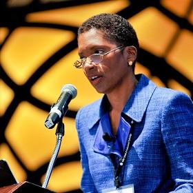 Lynn Todman, Ph.D.