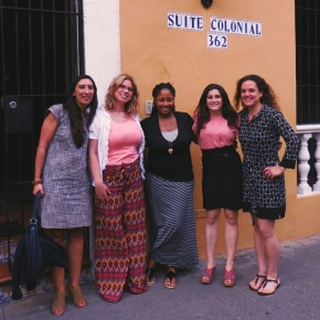 Posts from the Dominican Republic: Observing What We've Learned