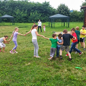 Posts from Romania: Week 1 Working with the Areopagus Institute for Family Therapy